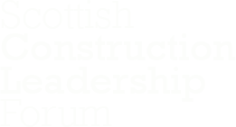 Scottish Construction Leadership Forum